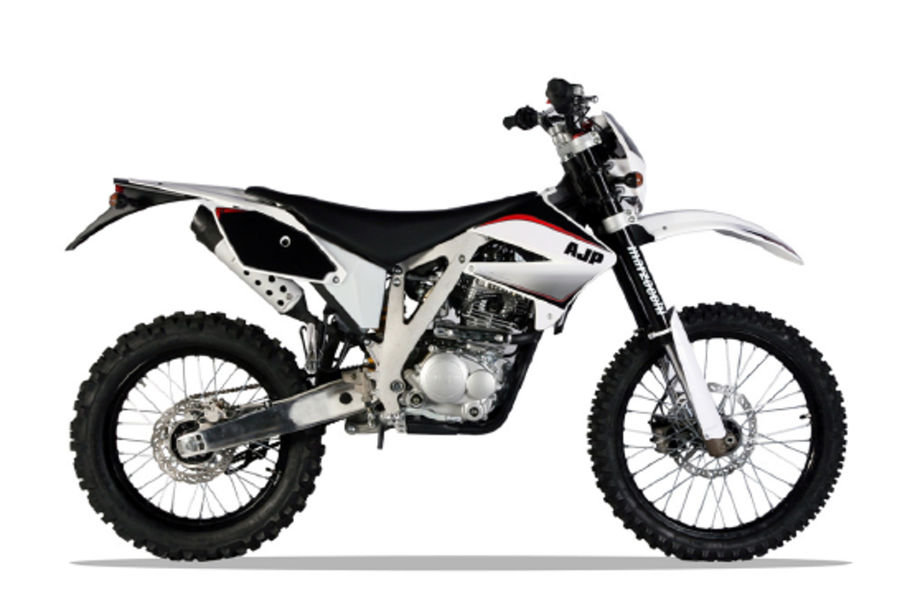 Moto AJP Pr4 - 2012 - R$ 8000.0