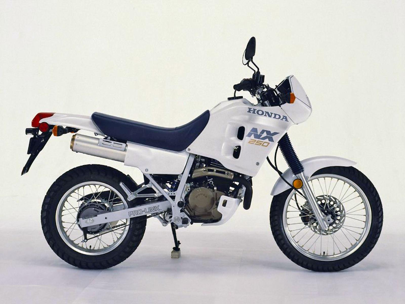 Honda NX250