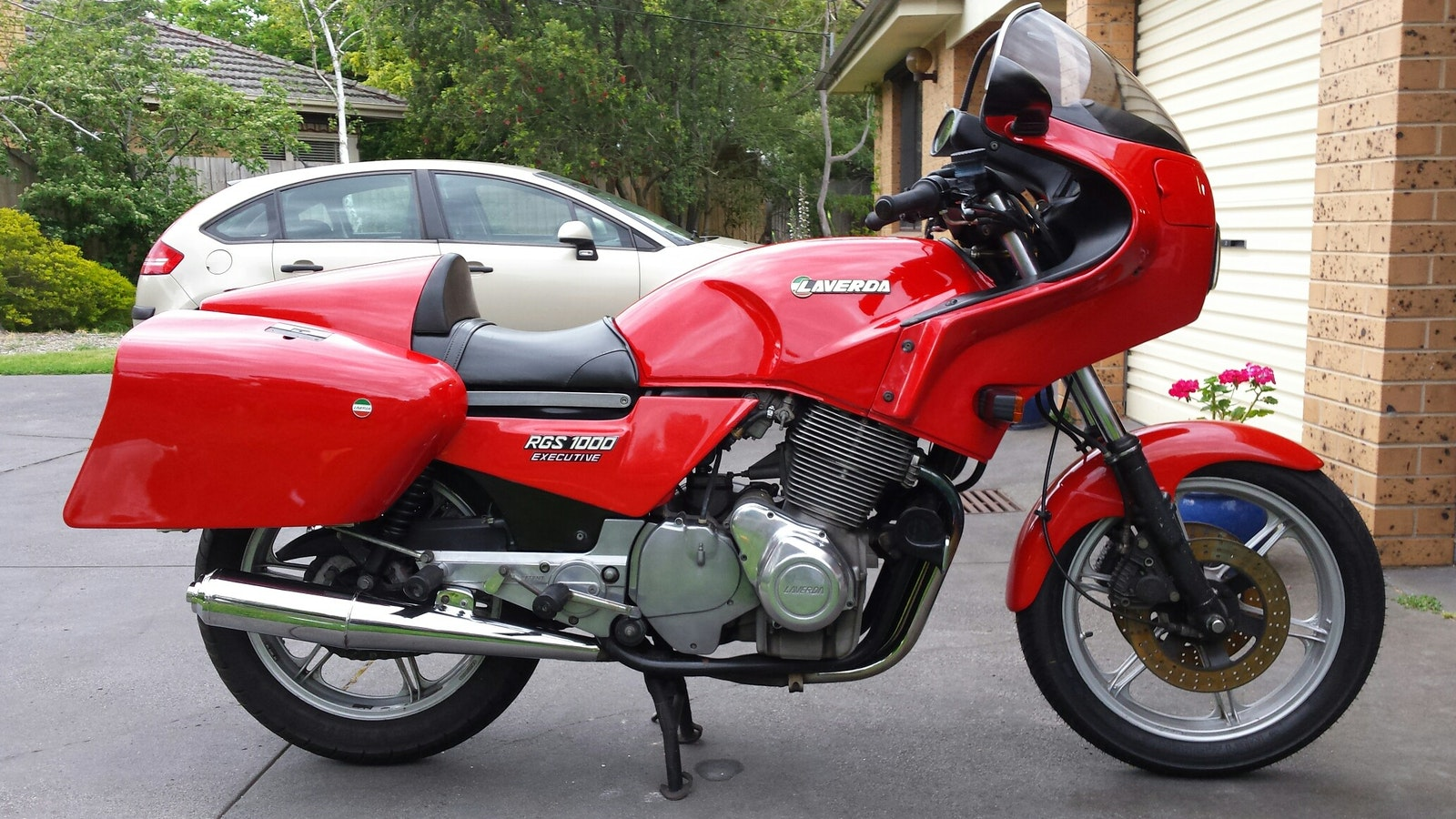 Laverda RGS 1000 Executive