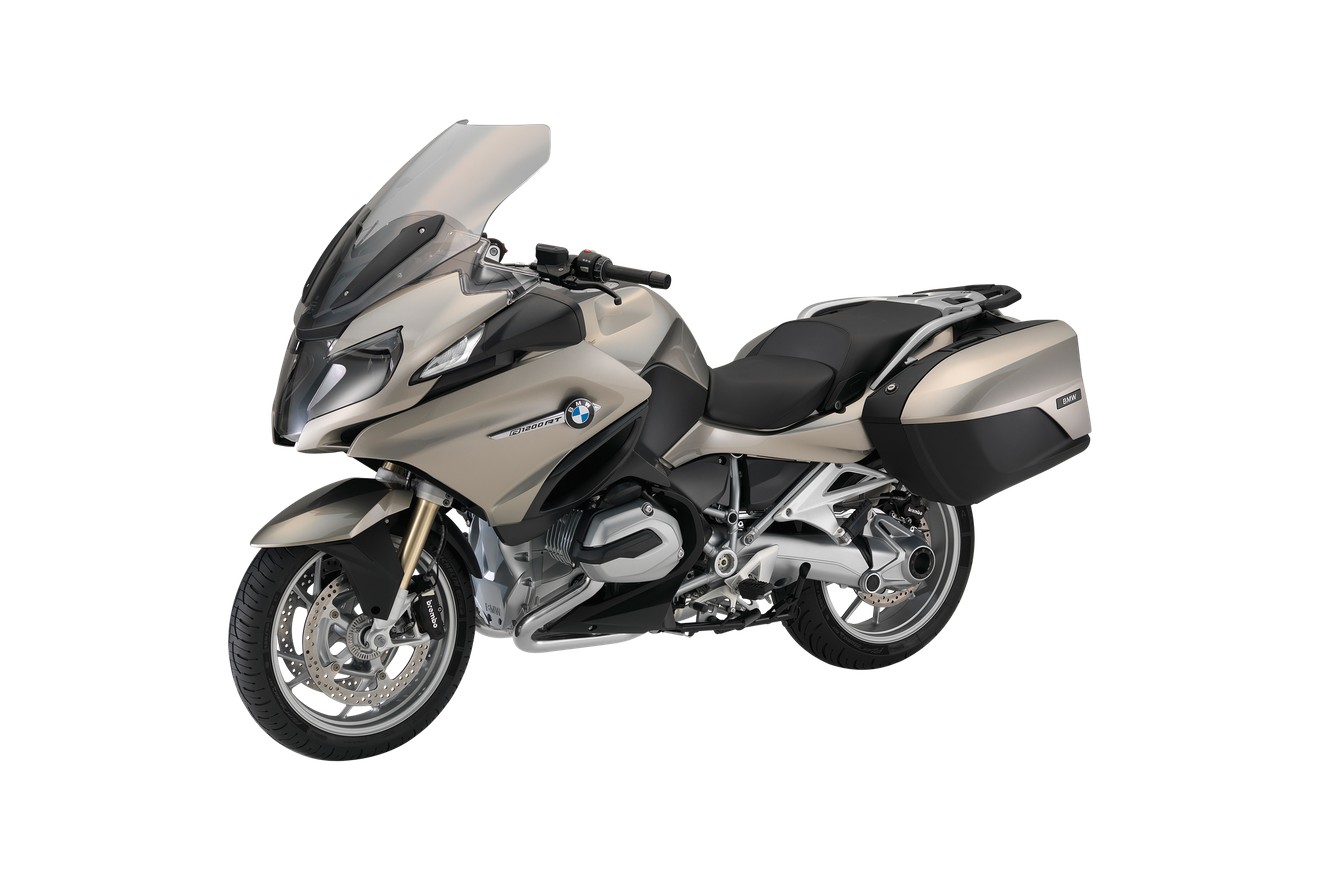 Bmw R 1200 Rt 2016 Motoren En Toerisme
