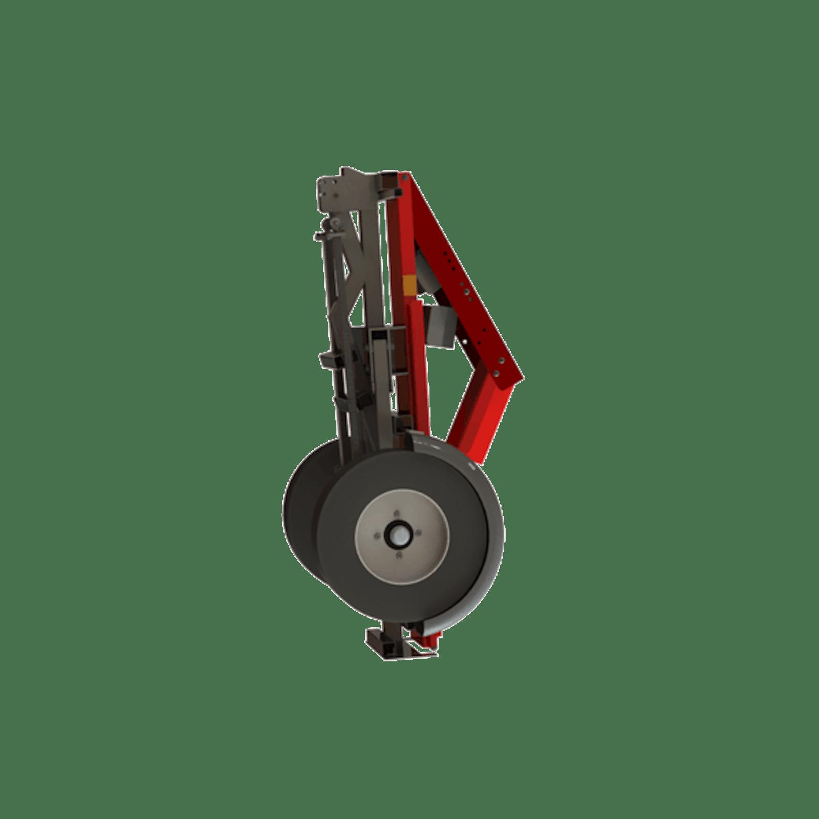 productnieuws ozi conceptvouwbare motoraanhanger