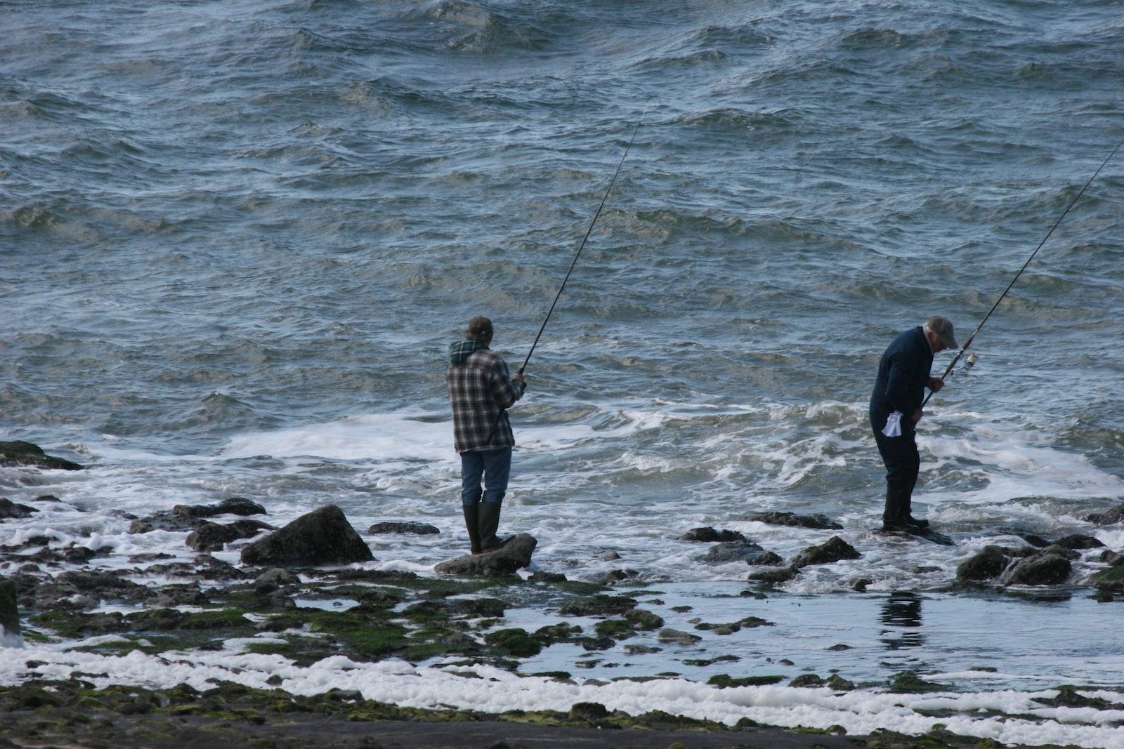 Van de Noordzee tot het Drielandenpunt