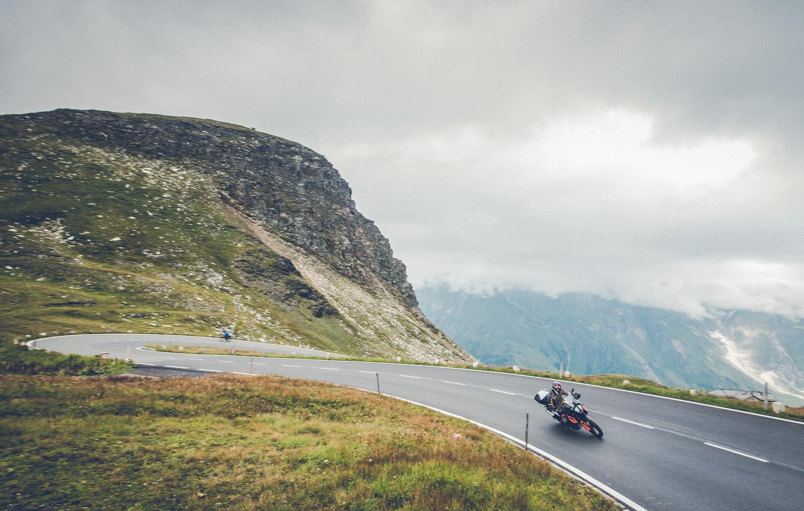 2019 austrian adventure ktm