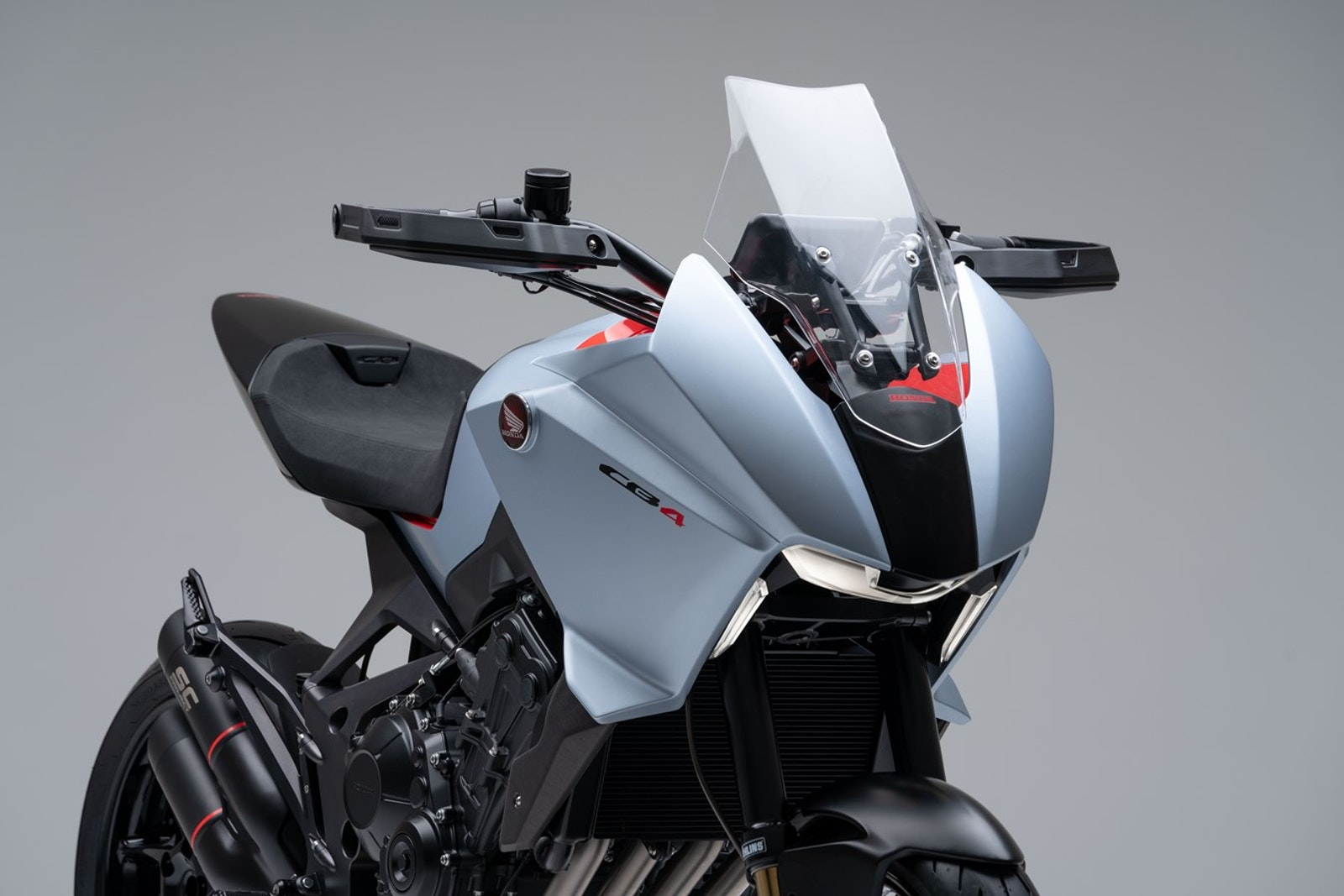 2020_Honda_CB4XConcept