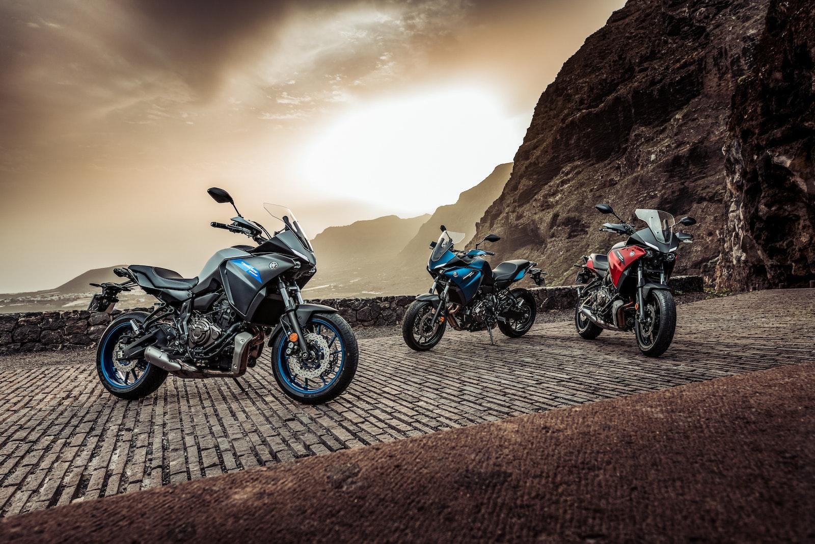 2020_Yamaha_Tracer700_Tenerife