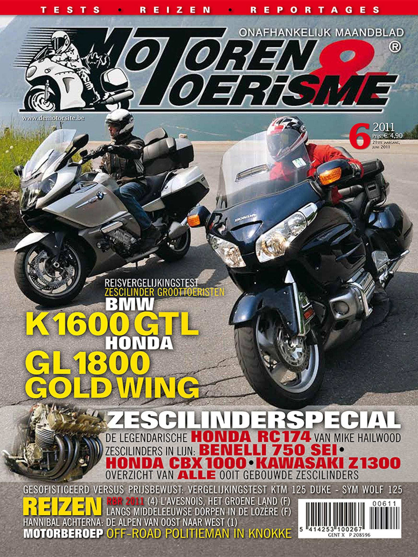 Retro: Kawasaki H1R (1970) | Motoren en Toerisme | Honda