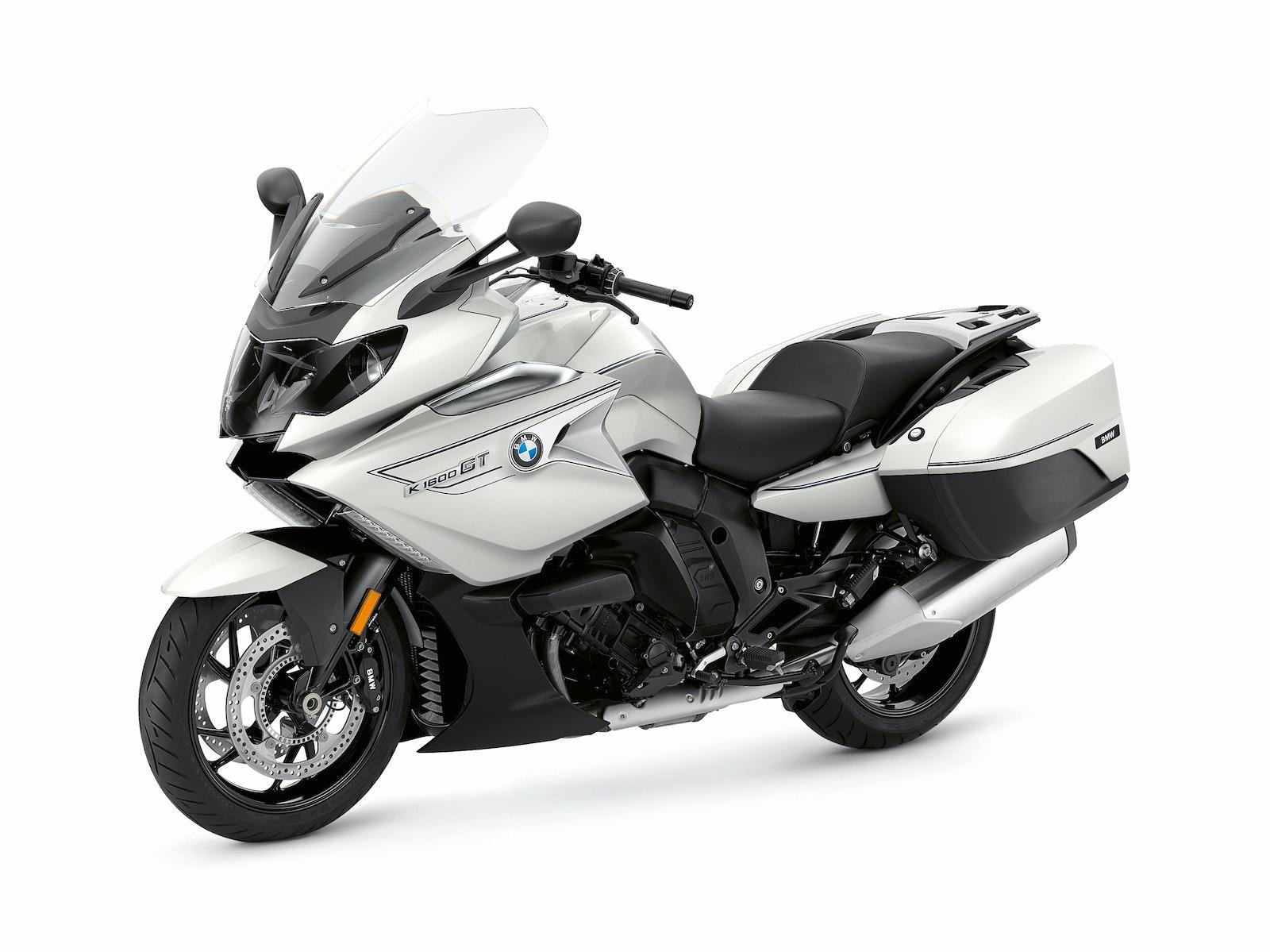 BMW 2021