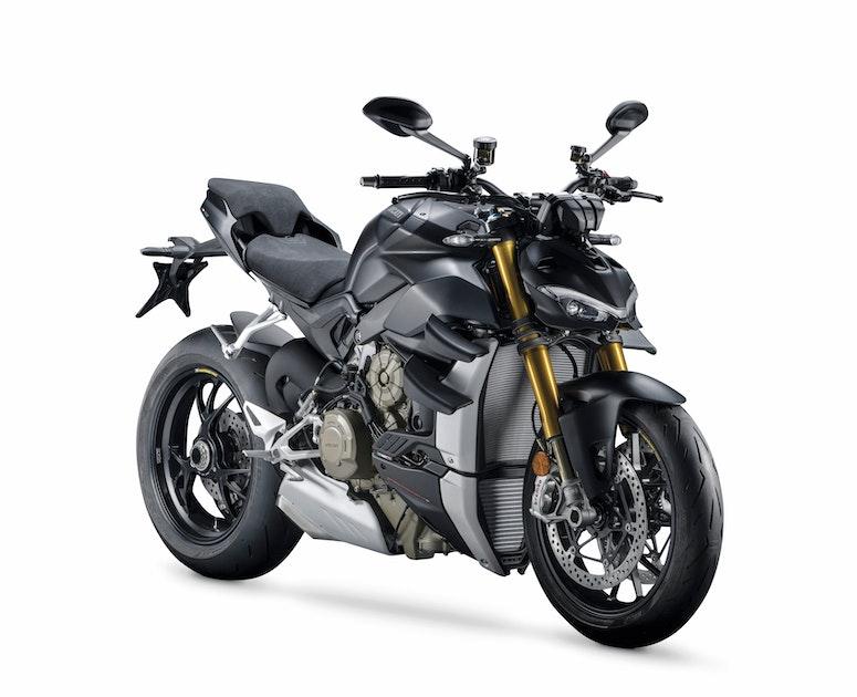Triumph Speed Triple S 2020 | Motoren en Toerisme