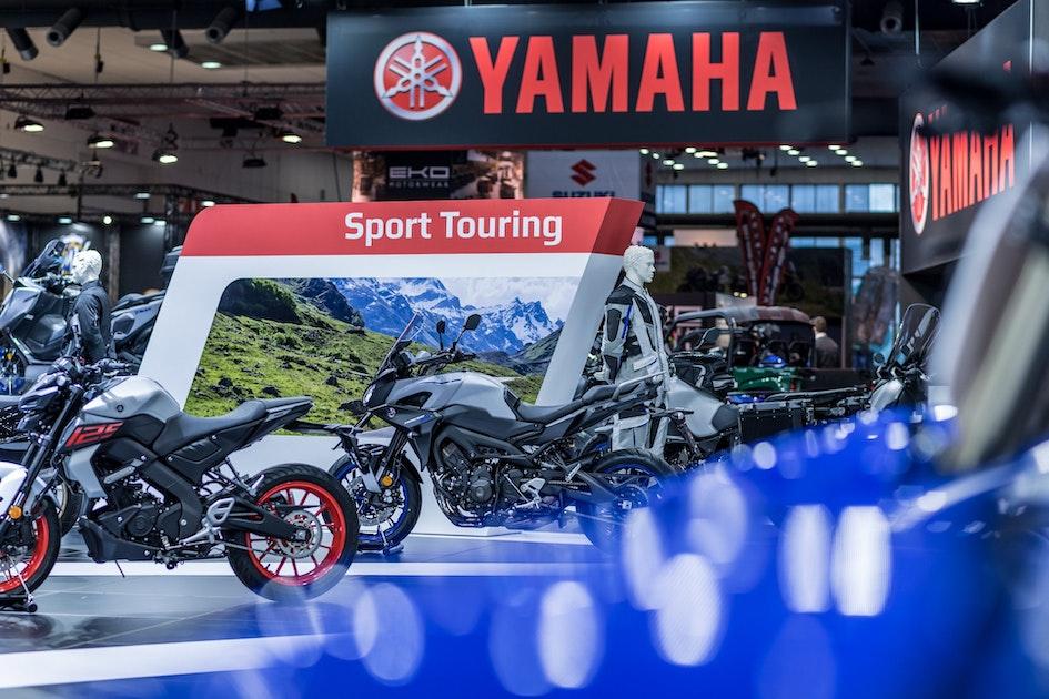 SWM SM 500 R 2021 | Motoren en Toerisme